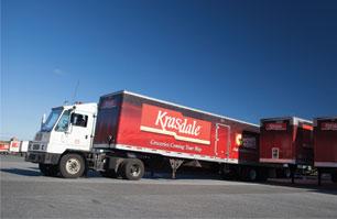 Krasdale Truck