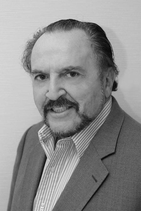 Charles Krasne